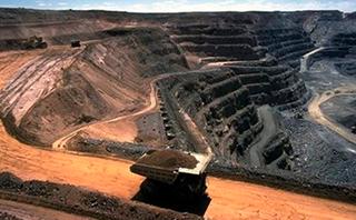 Pedreiras / Mineradoras