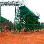 Equipamentos para mineração usados