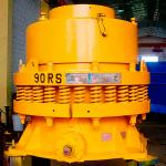 Equipamentos de mineração usados à venda