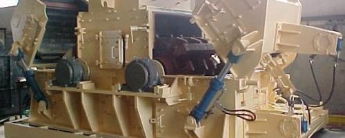 Moinho de Barras Rotor Simples e Duplo